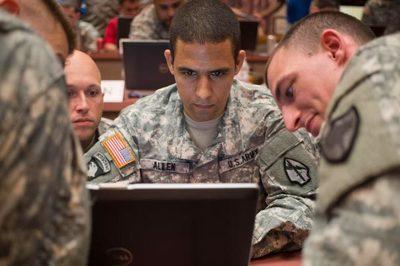 Mỹ cân nhắc cấm quân đội dùng phần mềm bảo mật của Nga