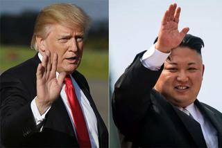 Kim Jong Un bất ngờ gửi thông điệp hòa giải cho ông Trump