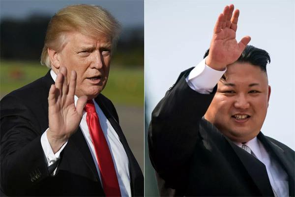 Kim Jong Un,Donald Trump,hội nghị thượng đỉnh Mỹ - Triều,hòa giải
