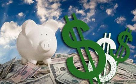 Dồn dập tiền về, tỷ USD vào túi đại gia Việt