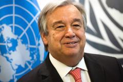 Thế giới 24h: Thông điệp năm mới của các lãnh đạo thế giới