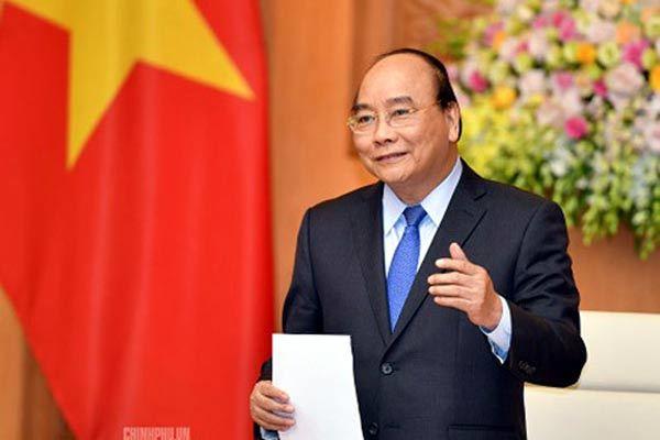 Thủ tướng: Phải có tầm nhìn rộng mở, khát vọng vươn lên mạnh mẽ