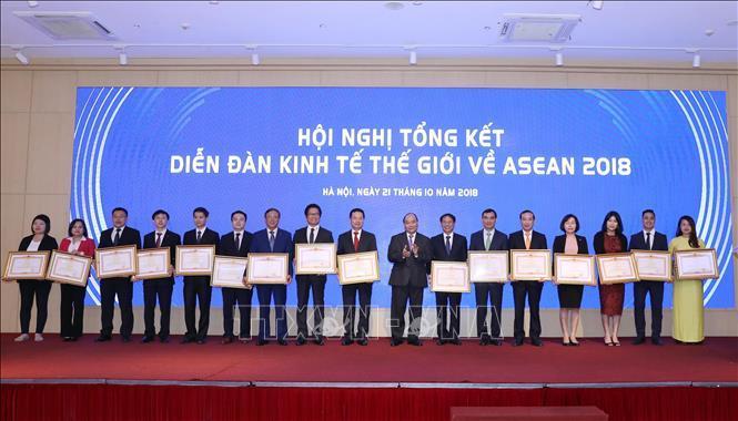 Định vị vai trò của Việt Nam trong Cộng đồng ASEAN