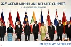 Thương mại điện tử sẽ là động lực cho sự phát triển kinh tế ASEAN