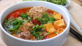 Những món ngon Việt được báo nước ngoài ca ngợi trong năm 2018