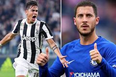 Chelsea tậu Dybala, Real đổi Kroos lấy Icardi