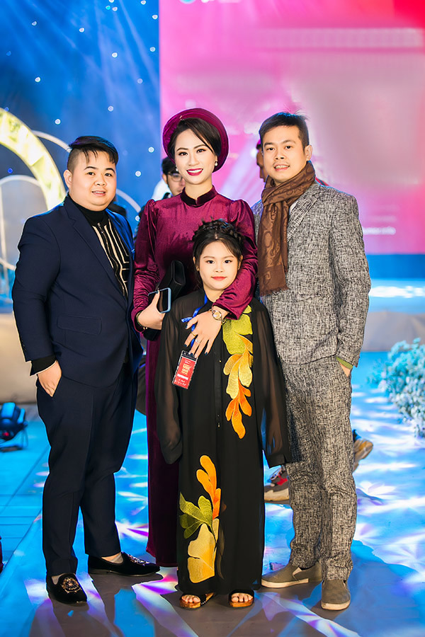 Công Lý,Thanh Hương