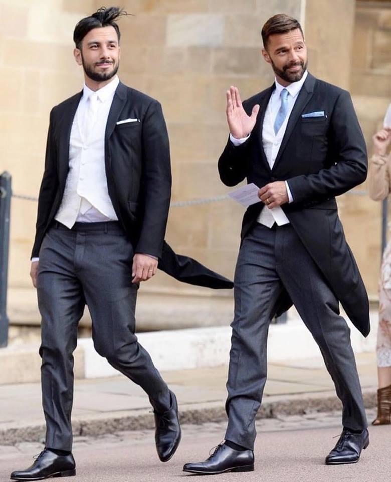 Ricky Martin,Jwan Yosef,hôn nhân đồng tính