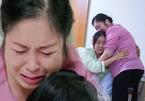 'Gạo nếp gạo tẻ' tập 104: Hồng Vân nức nở xin lỗi Lê Phương