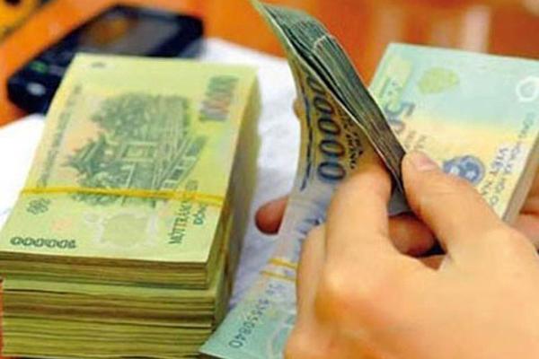 Hôm nay lương tối thiểu vùng tăng 160.000 - 200.000 đồng
