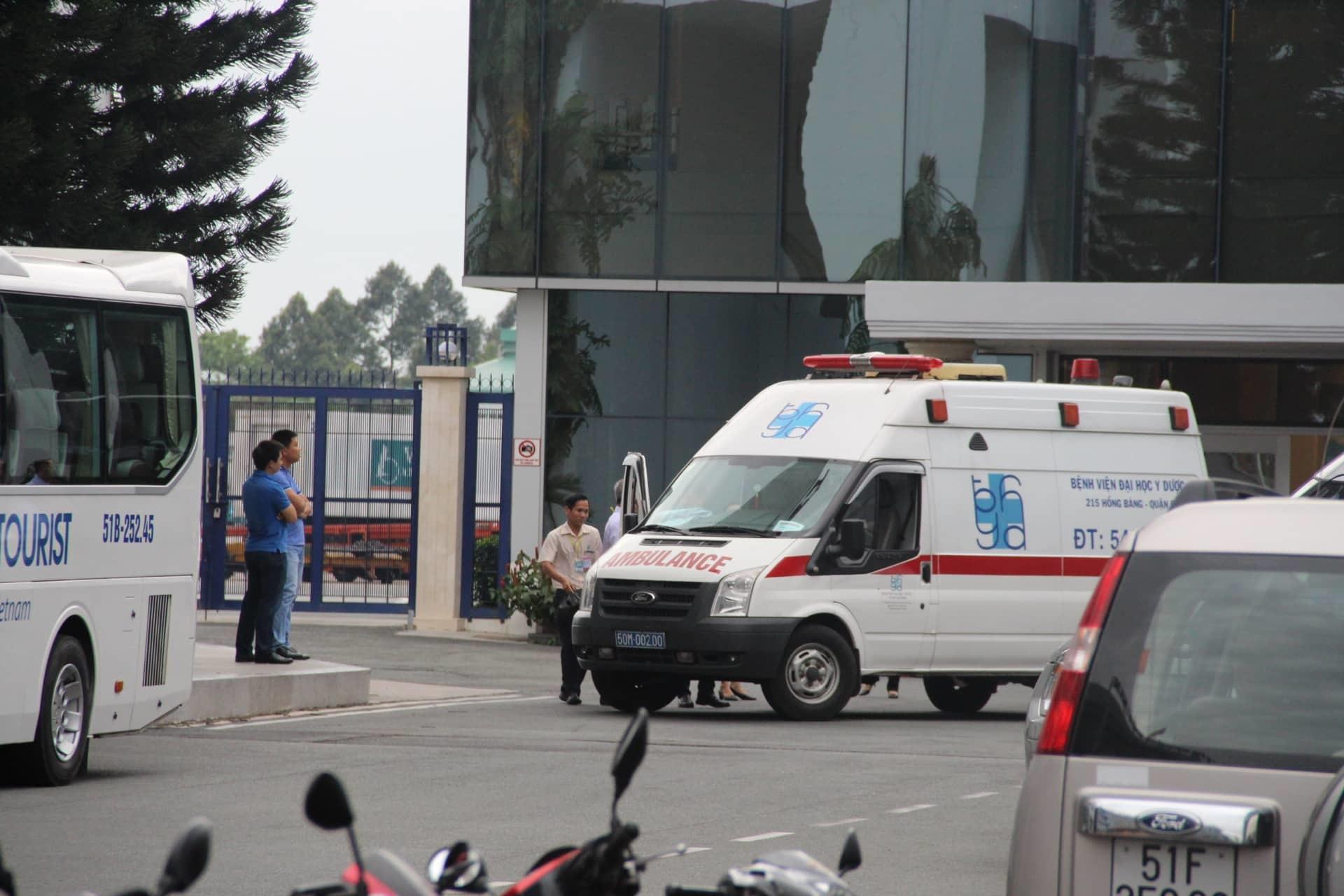 9 du khách bị đánh bom ở Ai Cập vừa về đến Việt Nam