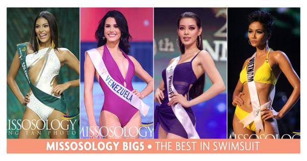 H'Hen Niê,Hoa hậu hoàn vũ,Miss Universe