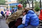 Học sinh Hà Nội được nghỉ học nếu rét dưới 10 độ C