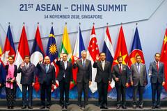 ASEAN - TQ hưởng lợi từ hệ thống thương mại mở, dựa trên luật lệ