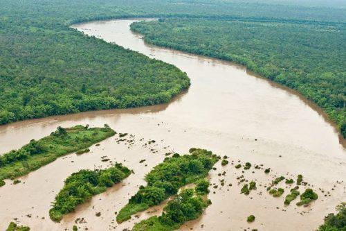 Sông Mekong – nguồn lực lớn của ASEAN