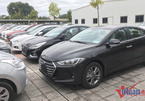 Mong manh viễn cảnh giảm giá ô tô 2019