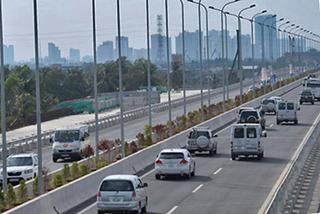 Bắt 5 người trốn thuế tại BOT cao tốc TP.HCM-Trung Lương