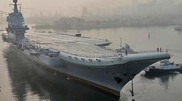 Trung Quốc biên chế dàn vũ khí thế hệ mới trong 2019