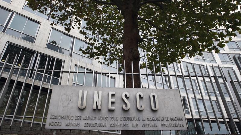 Mỹ, Israel chính thức rút khỏi UNESCO