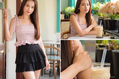 Sara Lưu: '6 tháng yêu Dương Khắc Linh, tôi đã nghĩ tới hôn nhân'