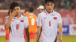 Đội hình Việt Nam ở Asian Cup: Xuân Trường, Công Phượng dự bị