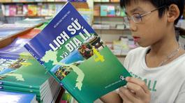 Một chương trình nhiều bộ sách giáo khoa: Mừng hay lo?