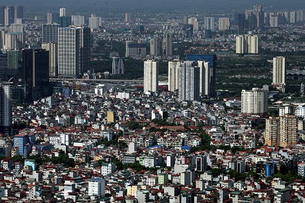 luật đất đai,quyền sử dụng đất,chủ nghĩa tư bản,doanh nghiệp,Vì Việt Nam hùng cường