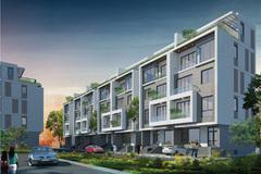 Thanh Xuân - tâm điểm đầu tư BĐS ở Hà Nội