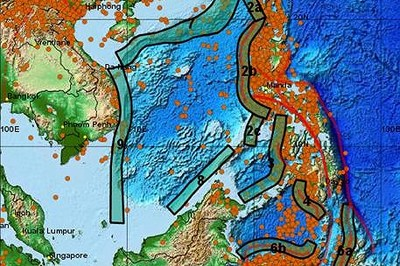 Tsunamis, earthquakes may have impact on Vietnam
