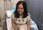 Lan Phương nhập viện vì nhiễm trùng đường tiêu hóa