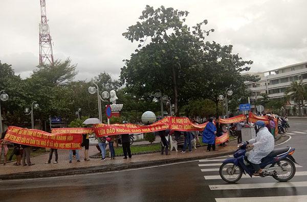 nhà ở xã hội,Tập đoàn Hoàng Quân,dự án HQC Nha Trang