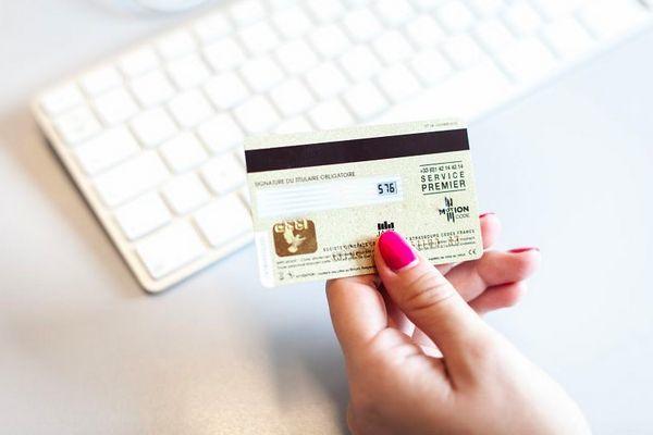 Ngân hàng Mỹ thử nghiệm thẻ tín dụng có mã CVV động