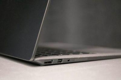Thiết bị Surface sắp tới sẽ hỗ trợ USB-C?