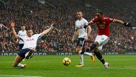 Lịch thi đấu bóng đá Ngoại hạng Anh vòng 22