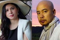 Bà Diệp Thảo kháng cáo việc tạm đình chỉ vụ án ly hôn với ông chủ Trung Nguyên