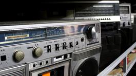 2 toà nhà chứa đầy đài cassette Nhật: Gia tài độc nhất vô nhị của 'vua' đất Cảng
