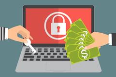 Nạn nhân mã độc Ransomware mất hàng chục triệu USD tiền chuộc