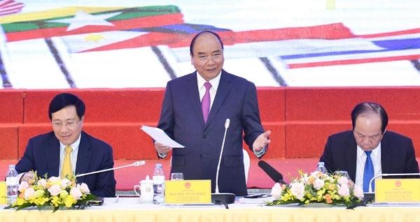 Thủ tướng giao nhiệm vụ '3 thành công' cho Ủy ban Quốc gia ASEAN 2020