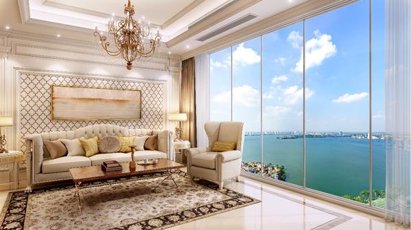 3 lý do nên sở hữu căn hộ D'.El Dorado