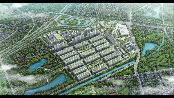 BĐS Bắc Ninh nhộn nhịp trước thềm năm mới