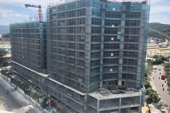 Bộ Xây dựng công bố thanh tra nhiều doanh nghiệp bất động sản trong năm 2019