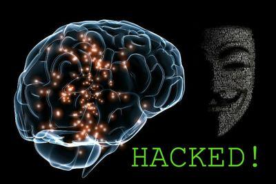 Hacker có thể sẽ tấn công cả não người