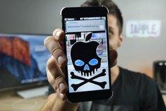 5 ứng dụng giúp iPhone được an toàn