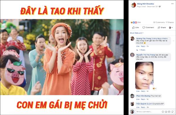Ra mắt 5 ngày, MV Bích Phương cán mốc 13 triệu view