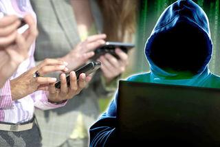 Danh thiếp cũng có thể là công cụ để hacker đột nhập smartphone