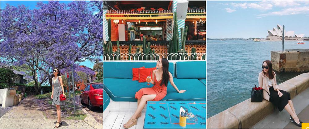 Cô gái Việt nói được 6 thứ tiếng, làm giáo viên ở Australia