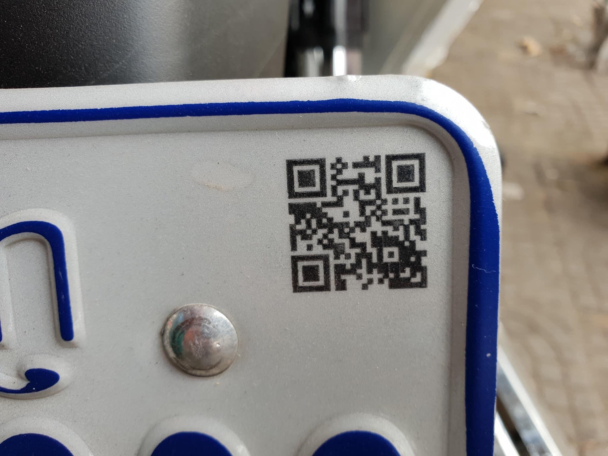 Quét mã QR đọc biển số xe: Đi đầu thế giới, Campuchia chơi 4.0