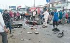 Xe container cuốn chục xe máy, 4 người chết chạy tốc độ bao nhiêu?