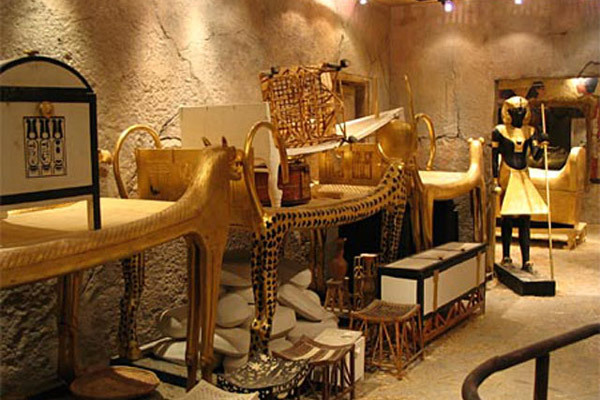 Ai Cập,Pharaoh Tutankhamun,Vua Tut,bí ẩn,lời nguyền