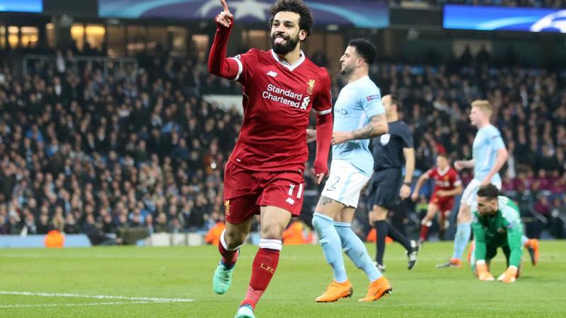 Man City vs Liverpool: Đại chiến định đoạt ngôi vương